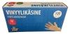 AINO Виниловые перчатки, размер М, 100 шт - Виниловые перчатки AINO Vinyylikäsine, размер М (8), 100 шт