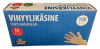 AINO Виниловые перчатки, размер L, 100 шт - Виниловые перчатки AINO Vinyylikäsine, размер L (9), 100 шт