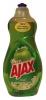 AJAX Ultra APPLE (яблоко), 500 мл - Средство для мытья посуды AJAX Ultra APPLE, 500 мл