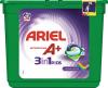 ARIEL 3 in 1 Pods Капсулы для стирки, 24 шт. - Капсулы ARIEL 3 in 1 Pods Colour & Style для стирки: очищают, удаляют пятна и увеличивают яркость, 24 штук - 24 стирок.