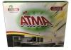 ATMA Губка многоцелевая, 2 шт - Многоцелевая моющая губка ATMA Ihmesieni,  размер 11 х 7 х 3 см, 2 штук.