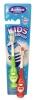 Active Oral Care Щетка зубная детская, 3-6 лет, 2 шт. - Щетка с присоской и оригинальной ручкой пингвин Beauty Formulas Active Oral Care Kids Quick Brush для детей 3-6 лет, 2 шт.