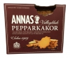 Annas Пряники пряные, 300 гр - Пряники Annas Välkryddade Pepparkakor пряные, 300 гр.