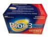 BION 3 Adult, 60 таблеток - BION 3 Adult содержит витамины, минералы и кисло-молочные бактерии, 60 табл. Улучшает пищеварение.