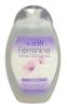 Beauty Formulas Feminine Мыло для интимной гигиены, 250 мл - Мыло Formulas Feminine Intimate Cleansing Wash Gentle для интимной гигиены, 250 мл