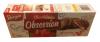 Bergen Cookies Печенье с клубникой и шоколадом, 145 гр - Хрустящее печенье Bergen Cookies Obsession Strawberry с клубничным желе и молочным шоколадом, 145 гр