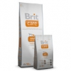 Brit Care корм для взрослых собак средних пород (ягненок и рис), - Полноценный корм для взрослых собак (1-7 лет) средних пород (10-25 кг) Brit Care Adult Medium Breed ягненок с рисом, 1 кг.
