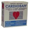 CARDIOSAN, 60 таблеток - CARDIOSAN содержит три важных витамина для здоровья сердца. Магний, витамин В6, витамин В12 способствуют нормальному энергетическому метаболизму, помогают уменьшить усталость и утомление. Рекомендуется для мужчин старше 30 лет, женщин после менопаузы, а т