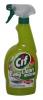 Cif Easy Clean Спрей для кухни, 750 мл - Спрей для кухни Cif Easy Clean Keittio борется с устойчивыми загрязнениями, 750 мл. Новая уникальная формула смягчает и удаляет жир при меньших усилиях.