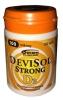 Devisol Strong D3 100 mikrog, 100 табл - Orion Pharma Devisol Strong D3 100 mikrog включает в себя хорошо усваиваемый витамин D3, 100 таблеток, 35 гр. Маленькие и вкусные таблетки быстро растворяются в полости рта, можно разжевать или проглотить.