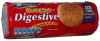 McVities Digestive The Original Печенье, 400 гр - Печенье McVities Digestive The Original пшеничное, 400 гр
