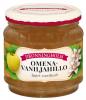 Dronningholm Варенье яблочно-ванильное, 440 гр - Яблочно-ванильное варенье Dronningholm omena-vaniljahillo, 440 гр