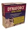 Dynaforce Extra Strong, 60 таблеток - Dynaforce Extra Strong увеличивает способность организма адаптироваться к внешним факторам стресса.