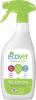 Ecover Спрей чистящий универсальный, 500 мл - Универсальный чистящий спрей Ecover Yleispuhdistusaine spray изготовлен из растительного и минерального сырья, 500 мл. Средство очищает и удаляет жир и очищает все поверхности.