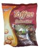 Emotionali Конфеты ириски со вкусом банана и кофе, 300 гр - Конфеты Emotionali Toffee Selection ириски, 300 гр