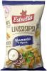 Estrella Чипсы из чечевицы с луком, 110 гр. - Estrella Чипсы из чечевицы с луком, 110 гр.