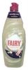 FAIRY Clean & Care с алоэ вера и огурцом, 650 мл - Средство для мытья посуды  FAIRY Clean & Care с алоэ вера и огурцом, 650 мл