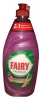 FAIRY Clean & Care с ароматом розы, 500 мл - Средство для мытья посуды FAIRY Clean & Care с ароматом розы, 500 мл