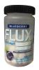 FLUX 0,25 mg F (вкус черники), 100 шт - FLUX Blueberry фторид-таблетки 0,25 мг с ароматом черники, 100 штук. Содержит фтор (0,25 мг F), который помогает поддерживать минерализацию зубов.
