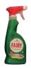 Fairy Спрей для мытья посуды, 375 мл - Спрей Fairy Power Spray Fresh Citrus для быстрых, безупречных результатов без чистки на посуде. Также очищает жесткие жировые остатки от плиты, духовки (внутри и снаружи), стен и поверхностей, дверей шкафа, микроволновой печи ...