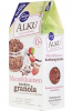 Fazer Alku Гранола с клубникой и шоколадом , 375 гр. - Fazer Alku Гранола с клубникой и шоколадом , 375 гр.