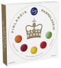 Fazer Finlandia Мармелад, 5 разных вкусов, 500 гр - Ароматизированный мармелад Fazer Finlandia 5 различных вкусов, 500 гр. Без желатина.