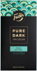 Fazer Pure Dark 70% Шоколад темный с мятой, 95 гр - Темный шоколад Fazer Pure Dark Twist of Mint 70% какао, с ароматом мяты, 95 гр.