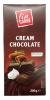Fin Carre Шоколад-крем, 200 гр - Шоколад-крем Fin Carre Cream Chocolate, 200 гр.