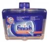 Finish Очиститель для посудомоечных машин, 250 мл - Finish удаляет известь, жир, очищает скрытые части, нейтрализует запахи.