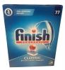 Finish Таблетки д/посудомоечной машины, 77 шт. - Таблетки Finish Powerball Classic Everyday Clean для посудомоечной машины, 77 шт.