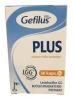 Gefilus Plus Молочнокислые бактерии, 50 капс. - LGG Gefilus Plus Препарат содержащий молочнокислые бактерии, 50 капсул.