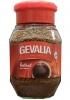 Gevalia Instant Кофе, 100 гр (стекло) Гевалия - Кофе растворимы Gevalia Instant 100 гр. (стекло)