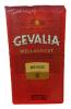 Gevalia Кофе заварной средней обжарки, 450 гр - Оригинальный кофе Gevalia Mellanrost Brygg с хорошо сбалансированным ароматом, средней обжарки, 450 гр