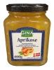 Gina Варенье из абрикосов, 400 гр - Варенье Gina Aprikose абрикосовое, 400 гр