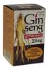 Ginseng Strong 200 mg, 60 капсул - Пищевая добавка Ginseng Strong 200 mg - Сильный Женьшень, 60 капсул, 30 гр
