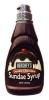 Hershey's Sundae Syrup Шоколадный сироп, 425 гр - Шоколадный сироп Hershey's Sundae Syrup Double Chocolate, 425 гр