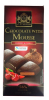 J.D.Gross Шоколад 56% с муссом (вишня и чили), 182,5 гр - Темный шоколад J.D.Gross Chocolate with Mousse Cherry & Chilli с муссом, ароматизированный вишней и чили.