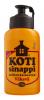 KOTISINAPPI Горчица концентрированная, 175 гр - Концентрированная горчица KOTISINAPPI Väkevä sinappi, 175 гр