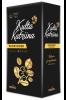 Kulta Katriina Кофе молотый, 500 гр (Культа Катрина) - 500 гр помол  для  кофеварки  и  кофейника  Традиционный  финский  кофе ,  классика  для  многих  финских  семей  еще  с  1937  года .  Имеет  мягкий  вкус  и  приятный  аромат