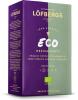 Löfbergs Eco Кофе молотый (Степень обжарки №2), 450 гр - Löfbergs Eco Medium Roast  экологически сертифицированный, жареный молотый кофе, средней обжарки с приятным мягким вкусом.