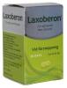 Laxoberon при запорах, 2.5 мг, 50 капс. - Laxoberon средство от запора, 2.5 мг, 50 капсул  Способ применения и дозы: взрослым: 2 - 4 капсулы принимать вечером, детям до 12 лет: по рекомендации врача. Запить минимум 12 стакана воды.  Условия хранения: при температуре не выше 25°C.