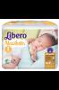 Libero 1 Newborn (2-5 кг) 28 шт