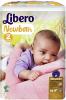 Libero 2 Newborn MEGA PACK  (2-5 кг) 88 шт. - Libero 2 Baby Soft MEGA PACK  (2 -5  кг) 88 шт.