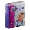 Libero 4 Comfort fit (7-11 кг) 54 шт. - Libero 4 для детей, которые уже активно двигаются.С упругими краями и липучками.