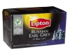 Lipton Чай чёрный (цитрус), 20 шт - Чай Lipton Russian Earl Grey 20 шт