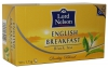 Lord Nelson Чай чёрный цейлонский, 50 шт. - Чёрный цейлонский чай Lord Nelson English Breakfast, 50 шт х 1.75 гр  Способ приготовления: Положить пакетик в чашку, залить 2 мл кипятка, дать завариться в течение 3-5 минут. Хранить в сухом месте, при комнатной температуре.