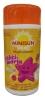 MINISUN Junior Поливитамины, 100 таблеток - Мульти-витаминный и минеральный комплекс MINISUN Multivitamin Junior звездообразные жевательные таблетки с ягодным вкусом, 100 таблеток