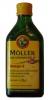 MOLLER рыбий жир (Мёллер), 250 мл - Рыбий жир MOLLER / Мёллер - для хорошего самочувствия организма, 250 мл
