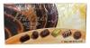 Maitre Truffout Конфеты, ассорти, 400 гр - Шоколадные конфеты Maitre Truffout Pralines ассорти, 400 гр.