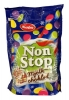 Marabou Non stop Пастилки молочного шоколада, 225 гр